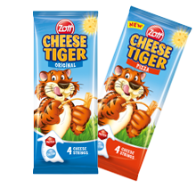 Cheese Tiger