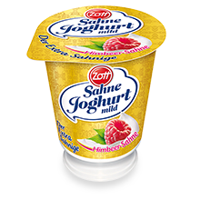 Sahne Joghurt Goldedition