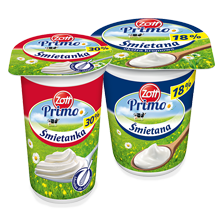 Primo Creams