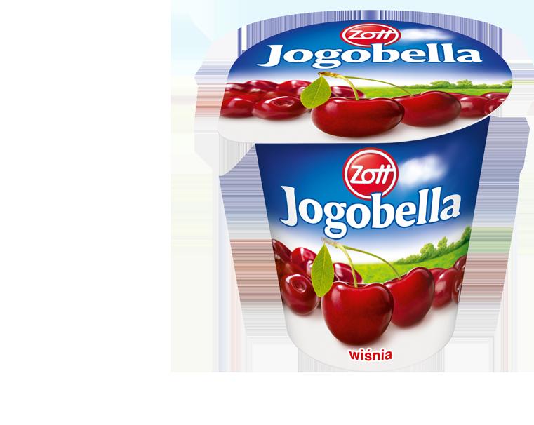 Brands - Jogobella
