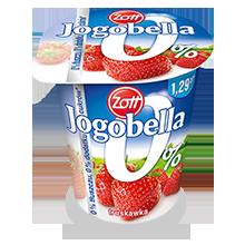 Jogobella 0 %