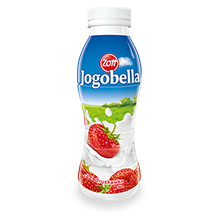 Jogobella in a bottle